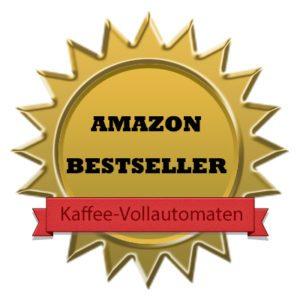 Bestseller-Kaffevollautomat