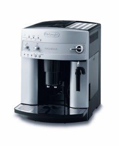 DeLonghi ESAM 3200 S Magnifica Kaffee-Vollautomat Test