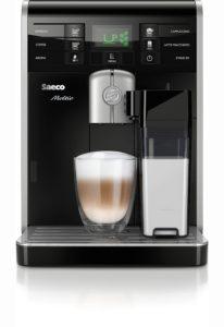 Saeco HD8769 Molito Kaffee-Vollautomat