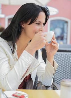 Geschmack bei Kaffeepadmaschinen